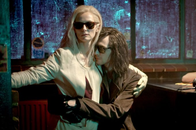 only lovers left alive texnes plus