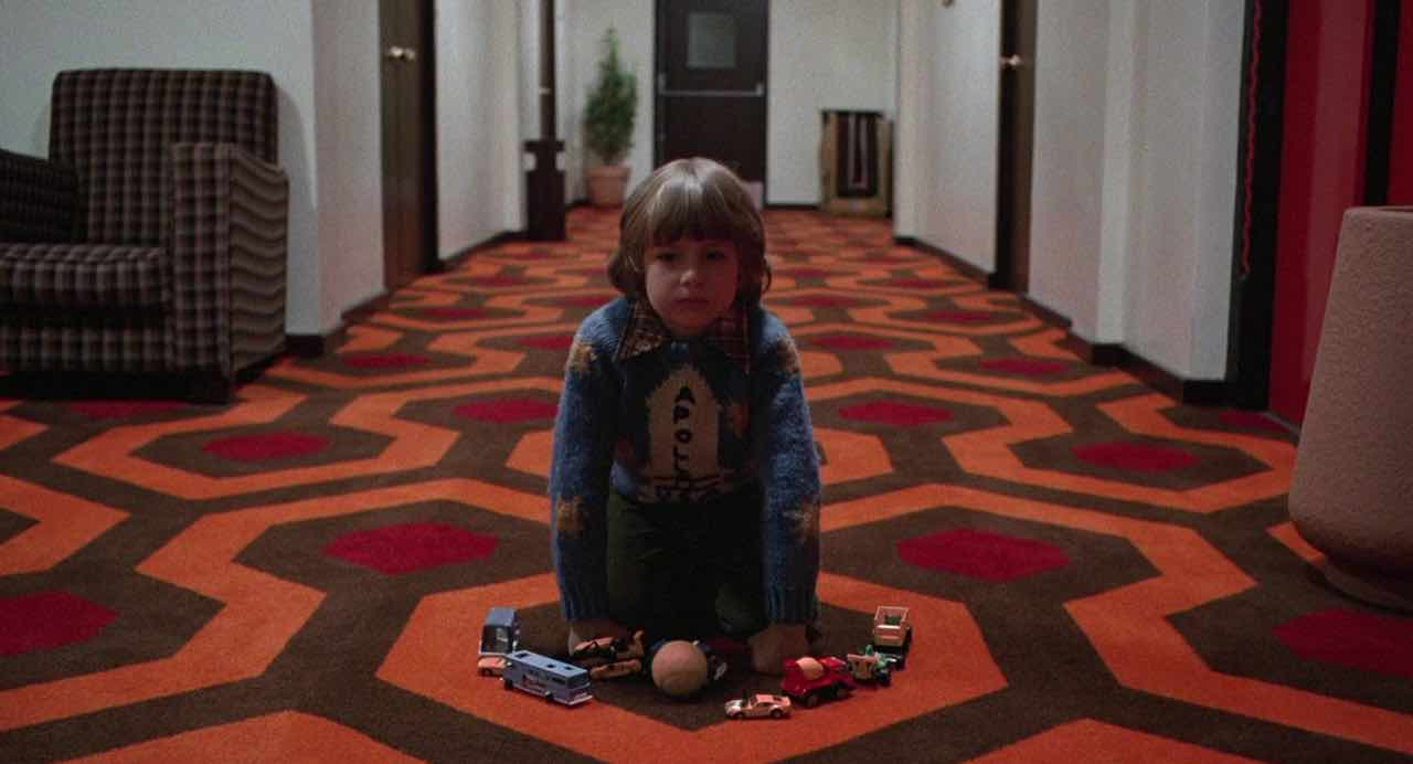 the shining texnes plus