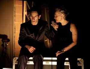 Είδα τον «Οιδίποδα», σε σκηνοθεσία Δημήτρη Καραντζά