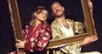 «Το ελεύθερο ζευγάρι» μετακομίζει στην ταράτσα του θεάτρου Λαμπέτη