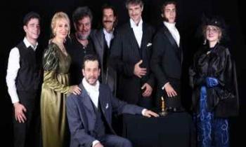«Η Φιλική Εταιρεία» έρχεται στο θερινό θέατρο Αθηνά