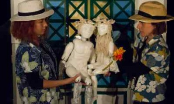 «Αγαλματάκια Ακούνητα …μέρα ή νύχτα;»: Μια παράσταση που αξίζει να δείτε στο Φεστιβάλ του Δήμου Αθηναίων