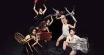 Κερδίστε Προσκλήσεις Για Τη «Λυσιστράτη» στο Από Μηχανής Θέατρο