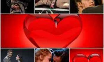 7 ερωτικές ατάκες από τη θεατρική Αθήνα που μας έκαναν να λιώσουμε...