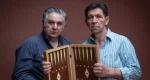 Σκιαδαρέσης και Μιχαηλίδης φέρνουν βόλτα την Ελλάδα με το «Τάβλι»