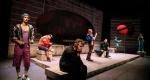 Είδα τον «Ρινόκερο», σε σκηνοθεσία Γιάννη Κακλέα