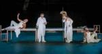 Δείτε φωτογραφίες από την παράσταση «Οδυσσέως σχεδία» του ΔΗ.ΠΕ.ΘΕ. Καλαμάτας