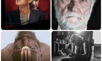 4&2 Πρωταγωνιστές αντιμέτωποι με κορυφαίους ρόλους