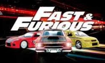 FAST & FURIOUS: Κερδίστε τα αυτοκίνητα της θρυλικής συλλογής
