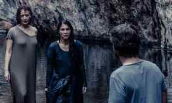 Το θεατρικό έργο «The River» του Jez Butterworth, για πρώτη φορά στην Ελλάδα