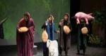 «Ο Θησέας και ο Μινώταυρος» της Κάρμεν Ρουγγέρη σε καλοκαιρινή περιοδεία