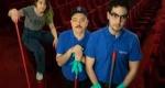Το Skrow Theater φιλοξενεί το «The Flick» της Άνι Μπέικερ