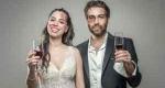 O Γιώργος Χριστοδούλου και η Μαρία Προϊστάκη σας προσκαλούν στο «Νυφικό Κρεβάτι» τους