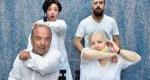 «Μένουμε… ταπί»: Μια ξεκαρδιστική επιθεώρηση μας δίνει ραντεβού στο Από Κοινού Θέατρο