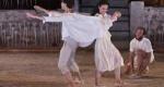 Είδα το «Δάφνις και Χλόη», σε σκηνοθεσία Δημήτρη Μπογδάνου