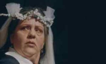 Έφυγε από τη ζωή η ηθοποιός Μαρία Αναστασίου