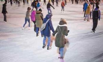 Μικροδιήγημα 3: Ice Skating