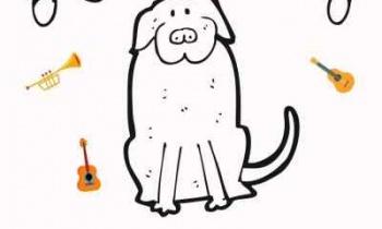 «Once upon a dog»: Μια μουσικοθεατρική παράσταση στο λόφο του Λυκαβηττού
