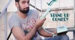 O Ανδρέας Πασπάτης με την stand up comedy παράσταση του στο Θέατρο ΠΚ