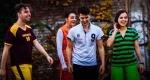«Μια γιορτή στου Νουριάν»: Η παράσταση επιστρέφει στο Σύγχρονο Θέατρο
