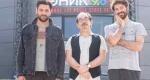 «Δελφίνοι ή Καζιμίρ και Φιλιντόρ»: Το νέο έργο του Θωμά Μοσχόπουλου κάνει πρεμιέρα στο ραδιόφωνο