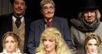 Με Μποστ επιστρέφει στο Θέατρο Στοά ο Θανάσης Παπαγεωργίου