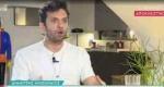 H συγκλονιστική εξομολόγηση του Δημήτρη Μοθωναίου (Βίντεο)
