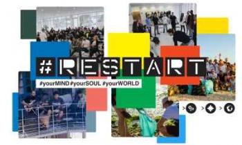 Κάνουμε #Restart με 10.000 δράσεις εθελοντισμού