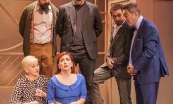 Το Θεσσαλικό Θέατρο φέρνει τα «Παντρολογήματα» στην οθόνη μας