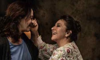 Η παράσταση «Καληνύχτα Μητέρα» επιστρέφει στο θέατρο Βριλησσίων «Αλίκη Βουγιουκλάκη»