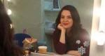 Η Ανθή Σαββάκη μας ανοίγει το καμαρίνι της