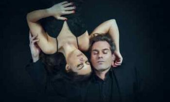 «Δεν μπορώ να φανταστώ το αύριο» σε σκηνοθεσία Γιάννη Νταλιάνη στο Θέατρο Φούρνος