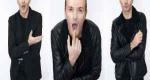 O Γιώργος Ηλιόπουλος επιστρέφει με το: «Πώς να καταστρέψετε την ζωή σας»