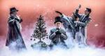 Θεατρικά έργα με Χριστουγεννιάτικη ατμόσφαιρα!
