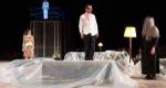 Η «Ορέστεια» σε σκηνοθεσία Γιάννη Χουβαρδά διαθέσιμη Online