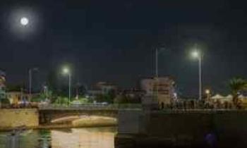 Χαλκίδα: Νύχτα με πανσέληνο και ατμοσφαιρική μουσική στο Μουσείο της Αρέθουσας