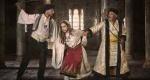 Κερδίστε  προσκλήσεις για την παράσταση «Κάντω Τζαβέλλα»