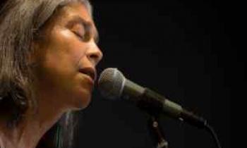 Η Σαβίνα Γιαννάτου για μια ξεχωριστή συναυλία στο Μικρό Θέατρο της Αρχαίας Επιδαύρου